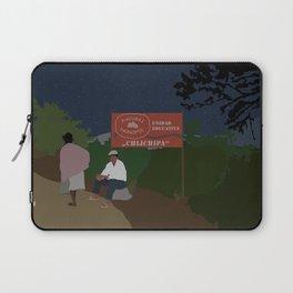 Afrobolivian Laptop Sleeve