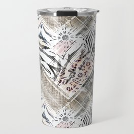 Ethnic fantasy. 1 Travel Mug