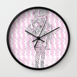 Advancement Study #1 Wall Clock