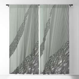 SoundScape 7 in Fog Blackout Curtain