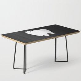 Molar Bear Coffee Table