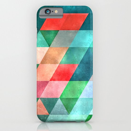 pyry cynth iPhone & iPod Case