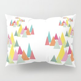Meandering Forest Pillow Sham