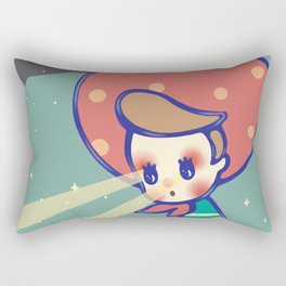 Girl games Rectangular Pillow