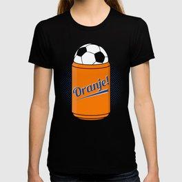 ORANJE! T-shirt