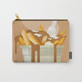 Poutine Carry-All Pouch