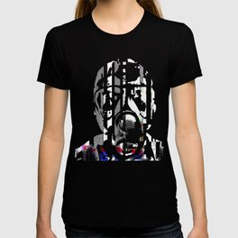 fumes of decay T-shirt