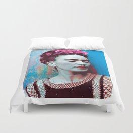 Frida Duvet Cover