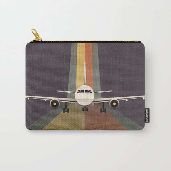 Take Off Carry-All Pouch