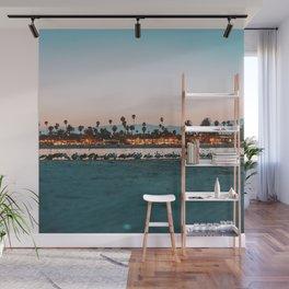 Summer Sunset VI Wall Mural