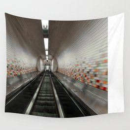 Metro Wall Tapestry