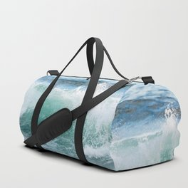 OCEAN WAVE Duffle Bag