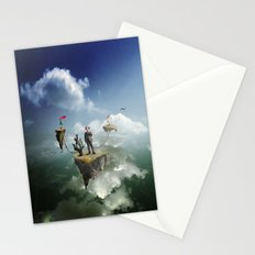 Business as usual Stationery Cards