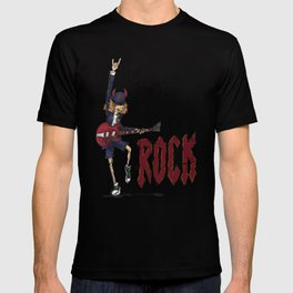 For Those About To Rock T-shirt