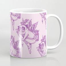 Stupid Pug Cupid Mug