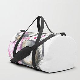 Sarah - Little Mouse Duffle Bag
