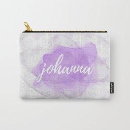 johanna Carry-All Pouch