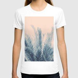 Tropical Leaves Dream #4 #tropical #decor #art #society6 T-shirt