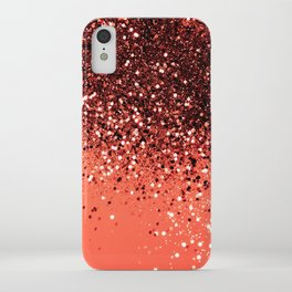 Cali Summer Vibes Lady Glitter #8 #shiny #decor #art #society6 iPhone Case