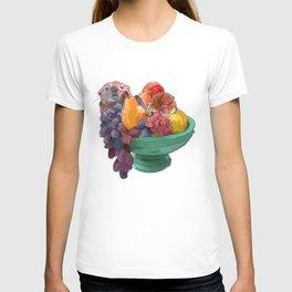 otter still life T-shirt