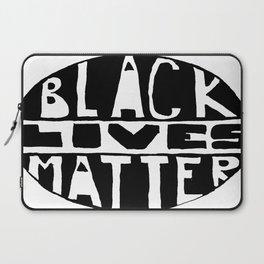 Black Lives Matter Filled Laptop Sleeve