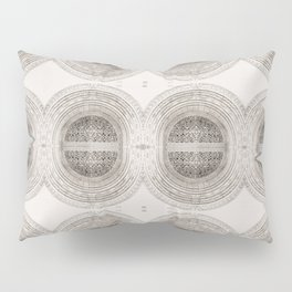 DTLA Deco Circles Pillow Sham