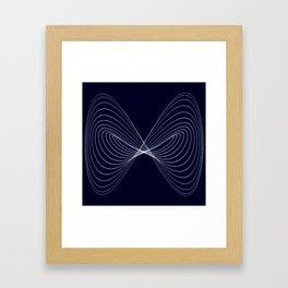 Infinite Time Framed Art Print