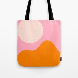 Sueño Tote Bag