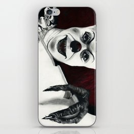 Pennywise iPhone Skin