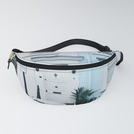 Notting Hill Door Fronts Fanny Pack