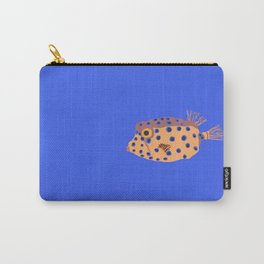 Box Fish Carry-All Pouch