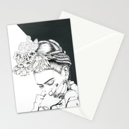 Frida I Stationery Cards