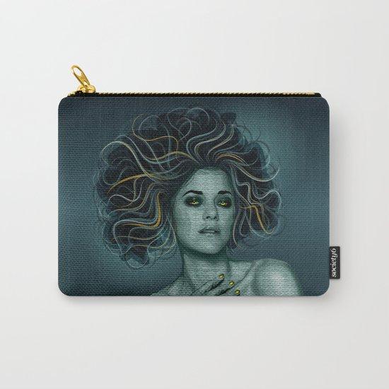 Gorgon Medusa Carry-All Pouch