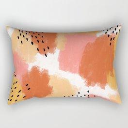 Living Colors Rectangular Pillow