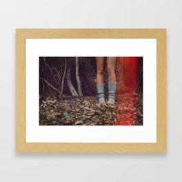 Chelsea Framed Art Print