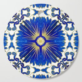 Azulejos - Portuguese Tiles Cutting Board