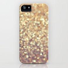 Cafe Latte iPhone (5, 5s) Slim Case