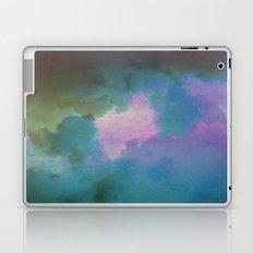 Imbue Sky Laptop & iPad Skin