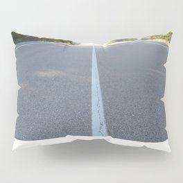 ON THE ROAD AGAIN Pillow Sham