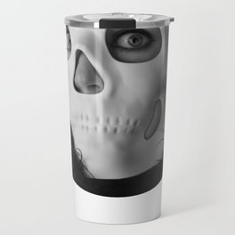 I want your skullz Travel Mug