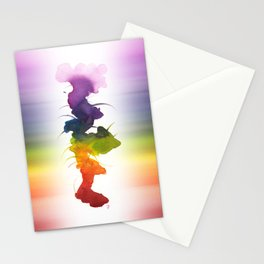 Little Chakra Tree Stationery Cards