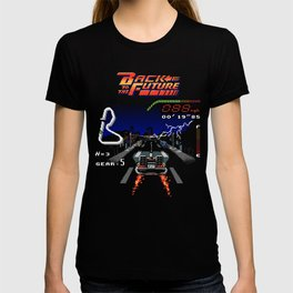 Back to the Videogame T-shirt