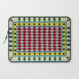 Egyptian Rug Laptop Sleeve