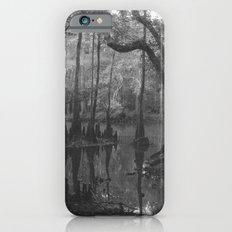 Florida Swamp Slim Case iPhone 6s