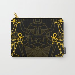 Anubis Rising Carry-All Pouch