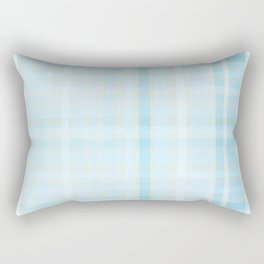 Darcy's Anniversary Kilt Christmas Edition Rectangular Pillow