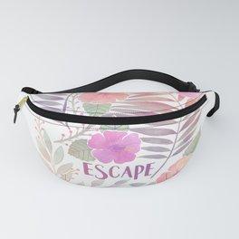 Escape - Sunset Hues Fanny Pack