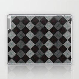 Golf Grey Laptop & iPad Skin