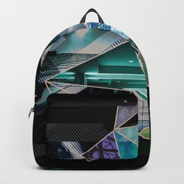 Leng Pattern 6ii Backpack
