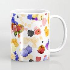 Watercolor Tutti Frutti Mug